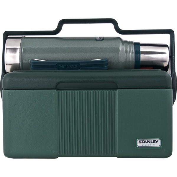 STANLEY ALADDIN COMBO PACK 2018 BPA FREE : FLASK AND COOLER